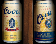 MillerCoors will package 60% of its 60m+ barrels of beer brewed in 2013 into aluminum (Picture Credit: MillerCoors)