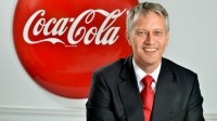 James Quincey to take the helm of Coca-Cola in May 2017