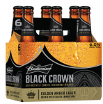 AB InBev defends Budweiser Black Crown from analyst succession doubts