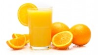 Orange juice consumption in fourth year of decline