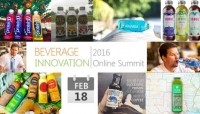 Top beverage trends for 2016 at the Beverage Innovation Summit