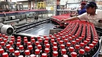 Coca-Cola hopes to increase its staffing from 60,000 to 135,000 within four years
