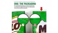 Nestlé shows consumers how to tell fake Milo after counterfeit bust