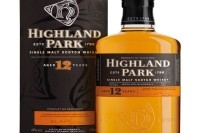Edrington's single malt whisky brand Highland Park posted double-digit travel retail sales growth in the year to March 31 2014