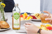 Kombucha must improve label compliance to reach full sales potential