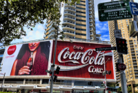 World Top 10 'Most Valuable' Beverage Brands: Coke Keeps Effervescence