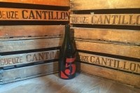See inside a Belgian Lambic Brewery: Touring Brasserie Cantillon