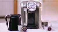 Keurig brings back My K-Cup even though conflict with DMR technology