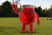 Kraft brings Kool-Aid man into the 21st century