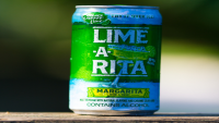Bud Light Lime-A-Rita is going down particularly well with female drinkers in the US (Picture Credit: Michael Bentley/Flickr)