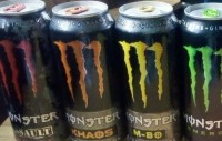 Monster Energy recently re-positioned itself as a conventional beverage, rather than a dietary supplement, and confirmed all of its ingredients were GRAS