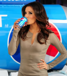 Eva Longoria believes in Pepsi NEXT (Picture Copyright: PepsiCo)