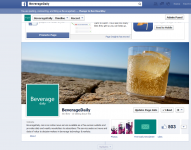 500 Facebook likes and counting for BeverageDaily.com...
