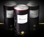 Winestar co-founder wants brand in cans to be 'Nespresso of wine'