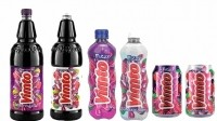 Vimto returns to India as Nichols signs production deal with Iceberg