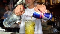 Study: Energy drinks increase the desire to drink longer and harder