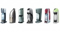 SodaStream unfazed by rivals' march into home carbonation