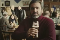 Ooh Ah Cantona's not gone too far!' ASA pulls Kronenbourg 1664 U-turn