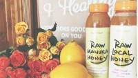 Honeydrop Beverages CEO talks raw honey and big soda