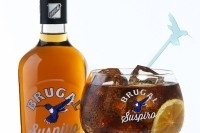 Spanish success for Brugal Suspiro: Edrington's low-calorie rum launch