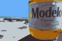 Modelo Especial beer sales are soaring in places like Southern California, and Constellation Brands is unfazed by ABI's pending launch of rival Montejo