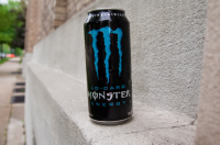 Monster reclassified itself as a beverage rather than a dietary supplement in February 2013 and confirmed its ingredients as GRAS (Picture: Steven Depolo/Flickr)