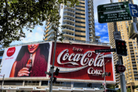 Analyst tips 'premier brand curator' Coca-Cola to outgrow rivals