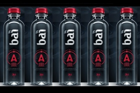 Bai Brands Launches Antiwater For Functional Hydration