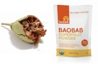 Baobab and Baobab Superfruit Powder  Source: Baobab Foods