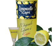 Vincenza Canale, a hotel owner on the island of Capri, offered Limoncello di Capri to guests in the 19th century