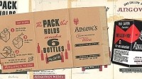 From goon sack to cask: Australia's wine box celebrates 50 years