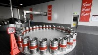 Coopers signs exclusive Australian Open beer supply deal