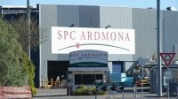 Australian government rejects bailout appeal from SPC Ardmona