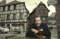 'Ooh Ah, Cantona's gone too far!' UK regulator raps Kronenbourg advert