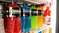 Powerade still winning in race for sports drink supremacy