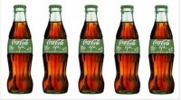 Coca-Cola Life has 'shown great promise in recruiting new and lapsed consumers into the sparkling category', says CEO Muhtar Kent