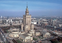 Warsaw, Poland is the location of Zenith International's 9th InnoBev Global Beverages Congress, April 16-17 2013