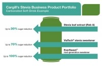 Evolva, Cargill, EverSweet fermented stevia to launch in 2018