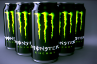 Coke's Monster Marriage: The 5 Key Talking Points