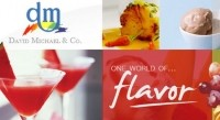 IFF to acquire flavors company David Michael for an undisclosed sum