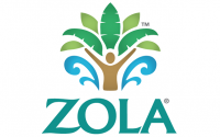 Functional benefits of coconut water underscored in Zola's new packaging