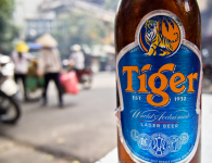 Tiger beer sales are soaring in markets such as Vietnam, due to Heineken's more mainstream positioning for the brand (Picture Credit: Sarah Twitchell/Flickr)