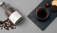 "Afineur 'cultured coffee' boasts ""extremely low bitterness with shining fruity, floral, and chocolaty notes."""