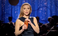 'Don't say 'sorry Coke and Pepsi'', FOX tells Scarlett Johansson