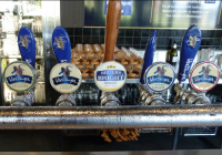 Bluetongue beers at the brewery bar (Picture: Dushan Hanuska/Flickr)