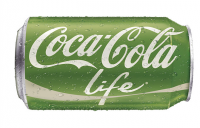 Coca-Cola Life was launched in Argentina in Chile last year, and CEO Muhtar Kent has hinted at a US rollout