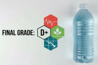 Hidden Costs' video insists that the $11.4bn global bottled water industry has severe environmental and health impacts