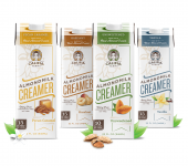 Califia's new Creamer line