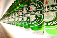 Heineken believes its Central and Eastern European leadership team will work more effectively in Amsterdam (Picture Copyright: Felix Triller/Flickr)