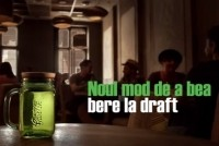 Grolsch targets $40bn beer sweet spot based on 'new experiences'